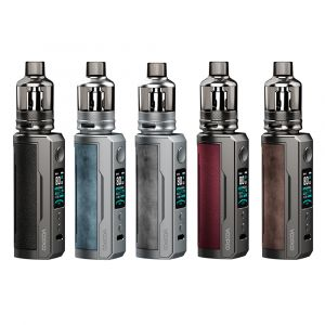 VOOPOO Drag X Plus Pod Mod Kit - 100W