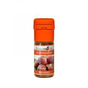 Flavour Art White Peach aroma 10ml