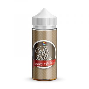 WizardLab  - Caffe Latte aroma - 20ml