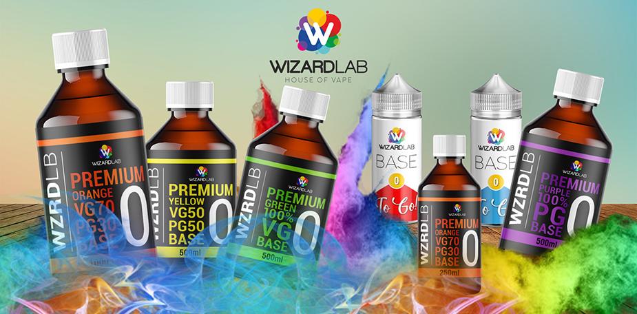 WizardLab baze